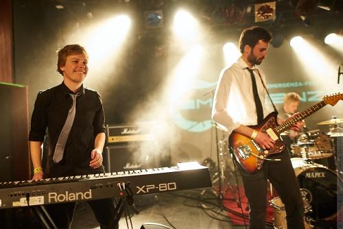 01-2012-04398 - The Harlequins (DK)