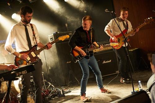 01-2012-04404 - The Harlequins (DK)