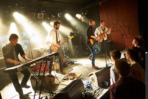 01-2012-04406 - The Harlequins (DK)