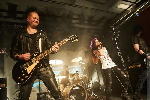 01-2012-04902 - Forever Still (DK)