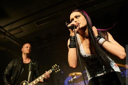01-2012-04931 - Forever Still (DK)