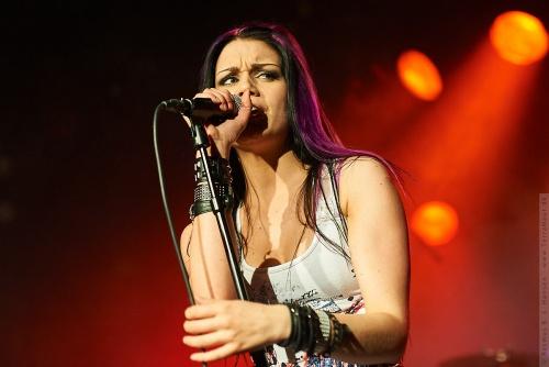 01-2012-04947 - Forever Still (DK)