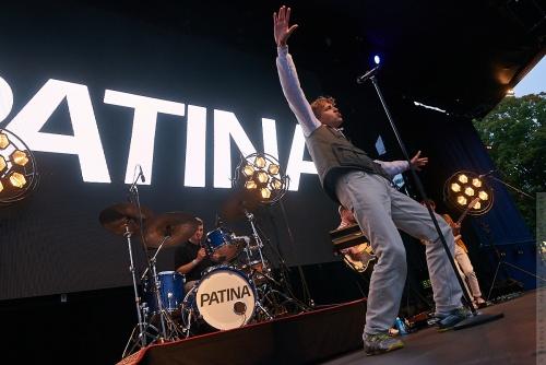 01-2020-00720 - Patina (DK)