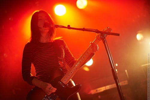01-2012-06058 - Blood Red Shoes (UK)