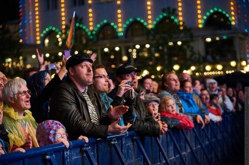 01-2012-09111 - Kim Larsen Og Kjukken (DK)