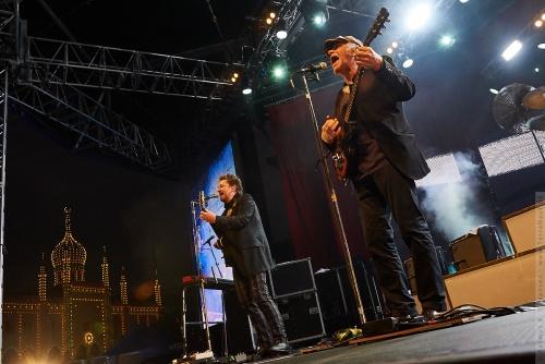 01-2012-09119 - Kim Larsen Og Kjukken (DK)