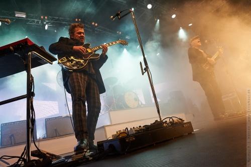 01-2012-09129 - Kim Larsen Og Kjukken (DK)