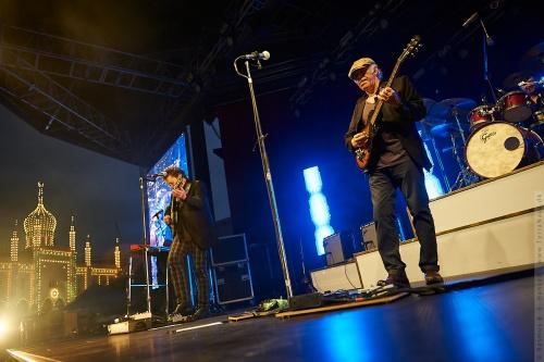 01-2012-09131 - Kim Larsen Og Kjukken (DK)