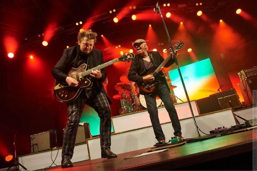 01-2012-09167 - Kim Larsen Og Kjukken (DK)