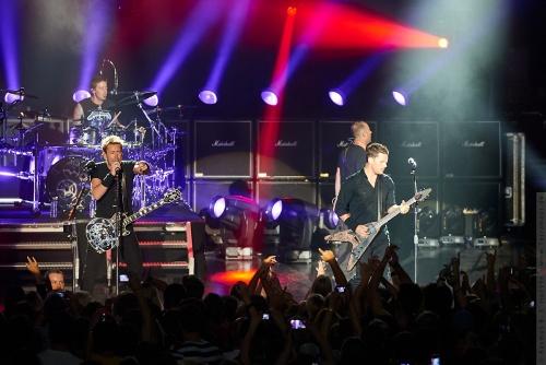 01-2012-11796 - Nickelback (US)