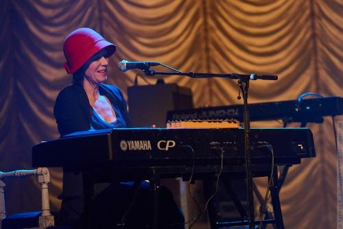 01-2012-12151 - Tamra Alberte Og Anne Dorte (DK)
