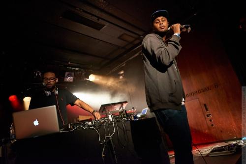 01-2012-13191 - Dj Skins (DK)