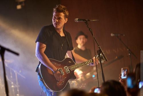 01-2012-13353 - Tyler Ward (US)