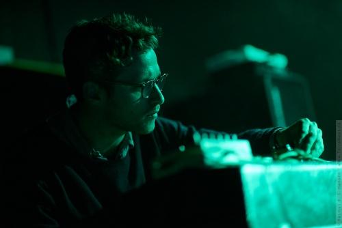 01-2012-13990 - Mike Sheridan (DK)