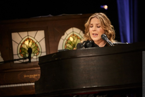 01-2012-14035 - Diana Krall (CAN)