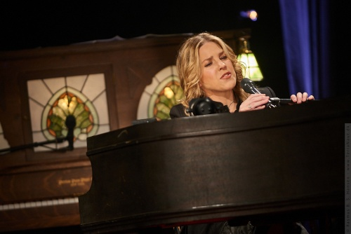 01-2012-14041 - Diana Krall (CAN)