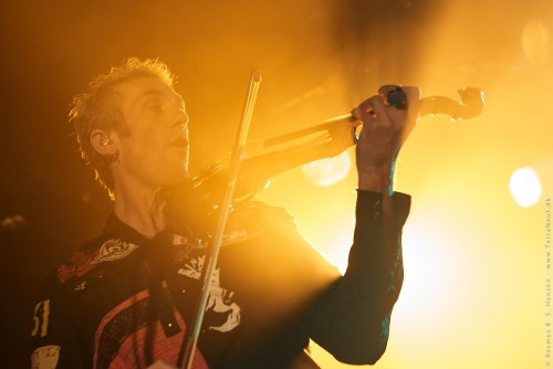 01-2012-14177 - The Levellers (UK)