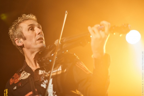 01-2012-14181 - The Levellers (UK)