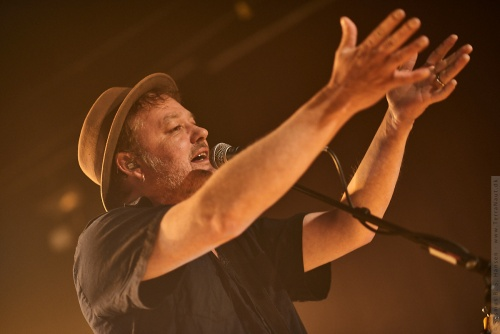 01-2012-14184 - The Levellers (UK)