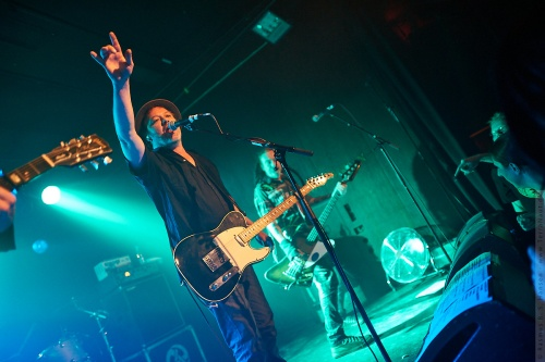 01-2012-14189 - The Levellers (UK)