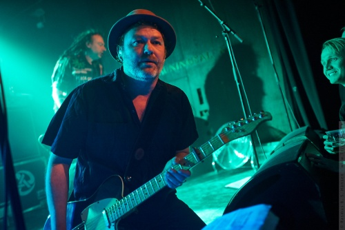 01-2012-14198 - The Levellers (UK)