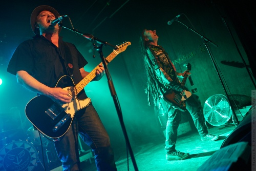 01-2012-14203 - The Levellers (UK)