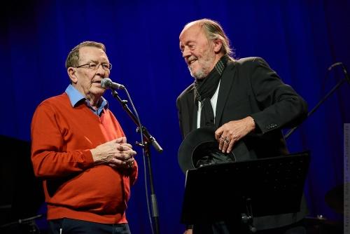 01-2012-14230 - Povl Dissing og Benny Andersen (DK)