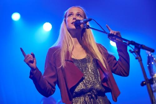 01-2012-14266 - Tina Dickow (DK)