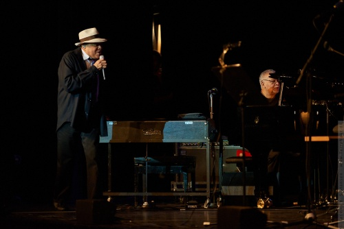 01-2012-14351 - Al Jarreau (US)
