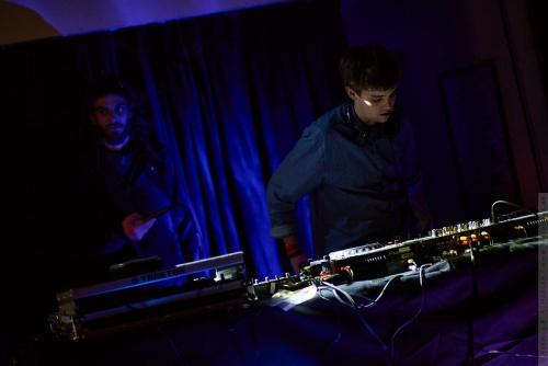 01-2012-14617 - Lost Dubs of Denmark - Showcase (DK)