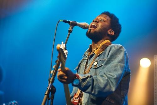 01-2012-15410 - Michael Kiwanuka (UK)