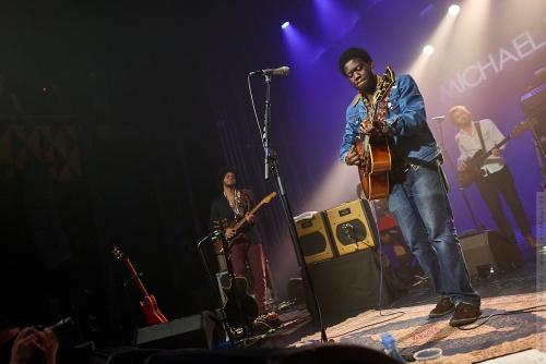 01-2012-15431 - Michael Kiwanuka (UK)