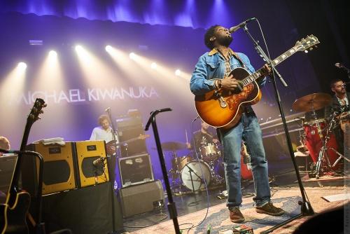 01-2012-15438 - Michael Kiwanuka (UK)
