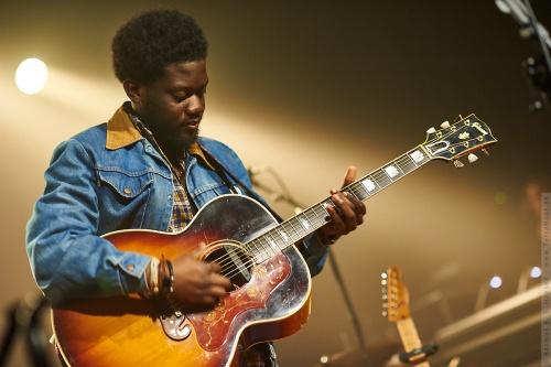 01-2012-15447 - Michael Kiwanuka (UK)
