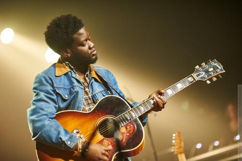 01-2012-15450 - Michael Kiwanuka (UK)