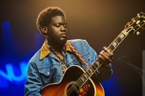 01-2012-15459 - Michael Kiwanuka (UK)