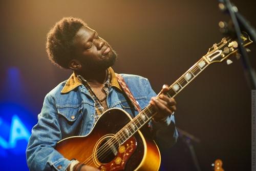 01-2012-15463 - Michael Kiwanuka (UK)