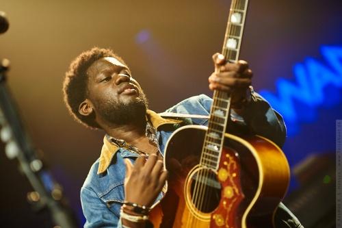 01-2012-15472 - Michael Kiwanuka (UK)