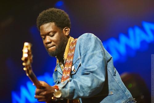 01-2012-15473 - Michael Kiwanuka (UK)