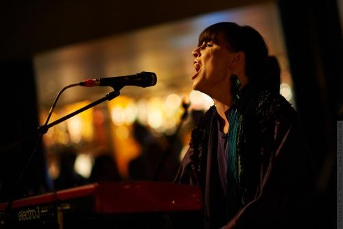 01-2012-15681 - Rebekka Karijord (NO)