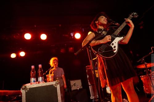 01-2012-15786 - Lianne La Havas (US)
