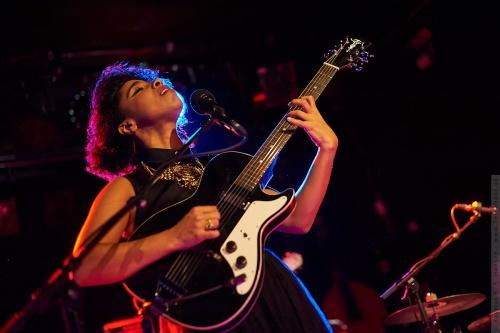 01-2012-15813 - Lianne La Havas (US)