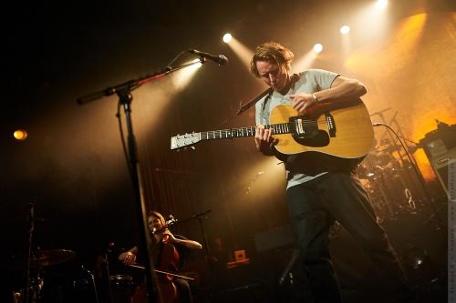 01-2012-16041 - Ben Howard (UK)