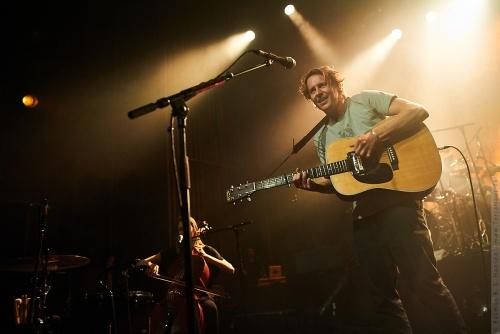 01-2012-16042 - Ben Howard (UK)