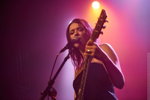 01-2012-16050 - Kira Skov (DK)