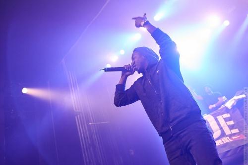 01-2013-00703 - Kendrick Lamar (US)