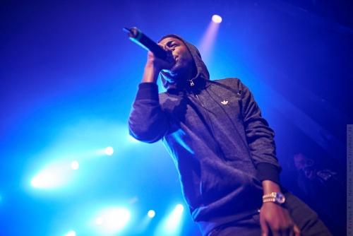 01-2013-00709 - Kendrick Lamar (US)