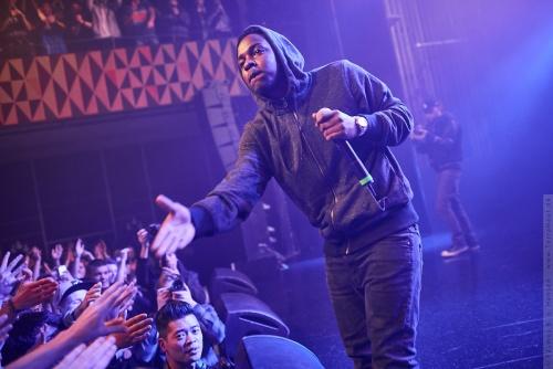 01-2013-00710 - Kendrick Lamar (US)