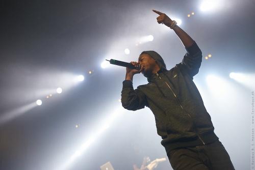 01-2013-00714 - Kendrick Lamar (US)