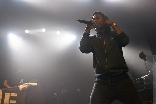 01-2013-00716 - Kendrick Lamar (US)